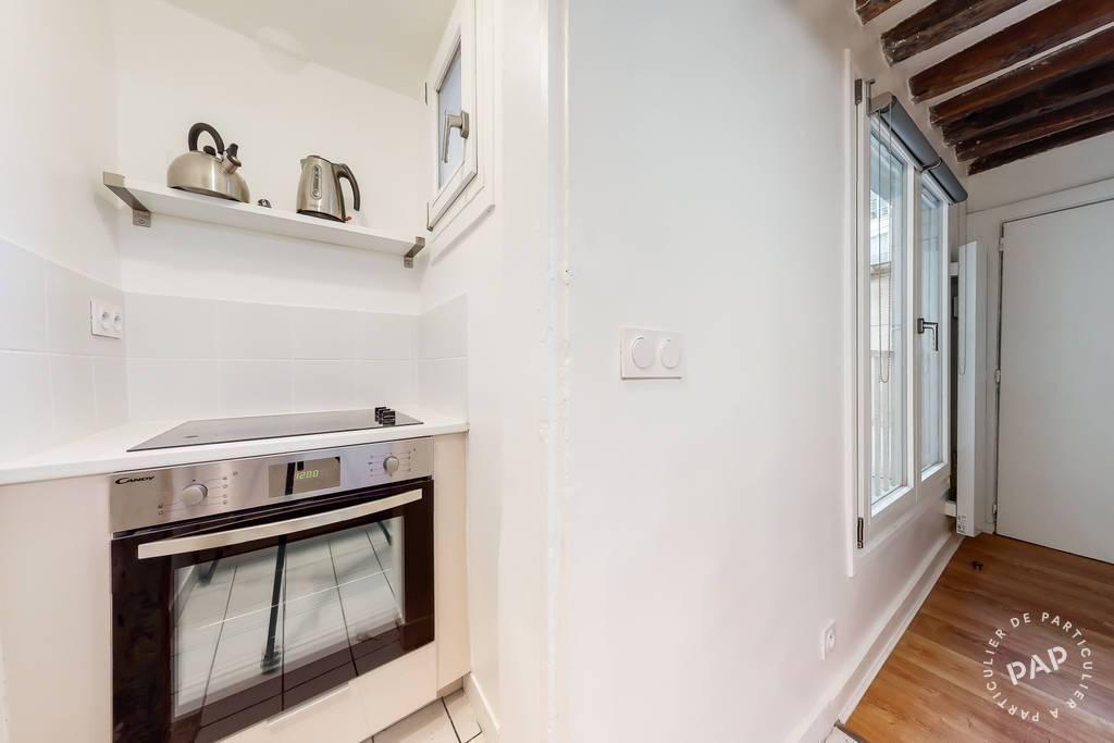 Appartement 385.000€ 26m² Paris 9E (75009)