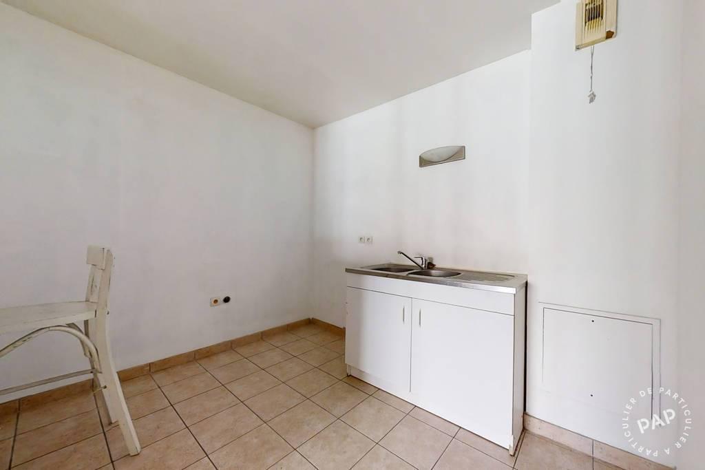 Appartement 235.000€ 50m² Vitry-Sur-Seine (94400)
