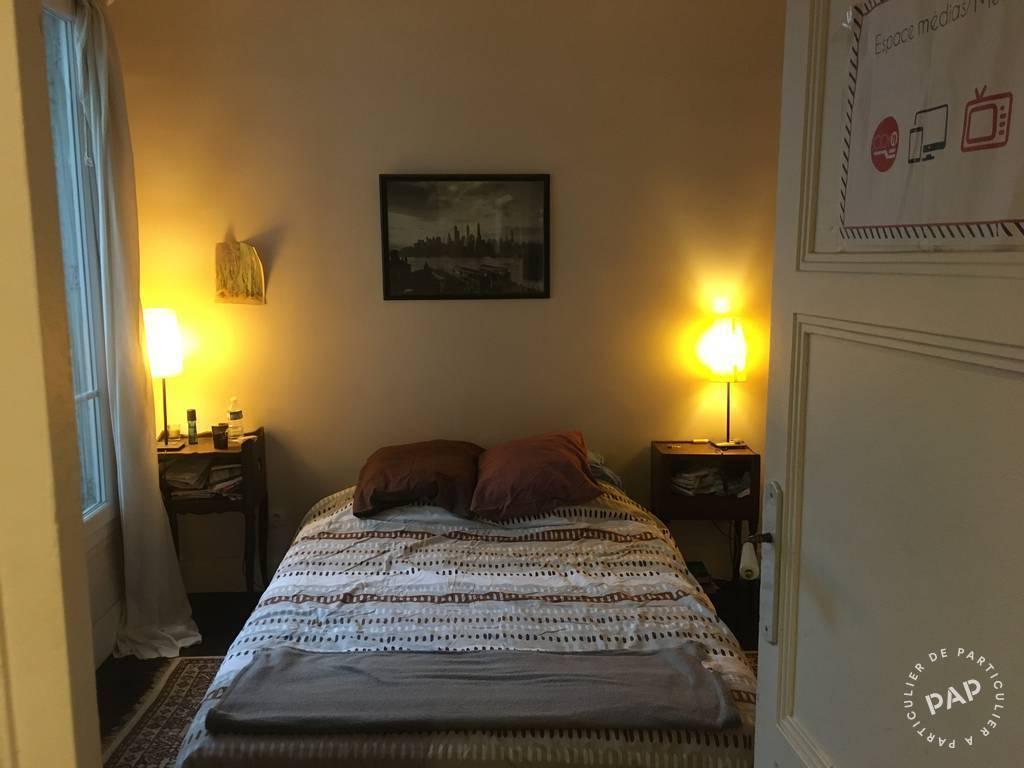 Appartement 350.000€ 42m² Clichy (92110)