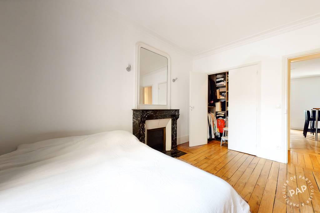 Appartement 745.000€ 57m² Paris 17E (75017)
