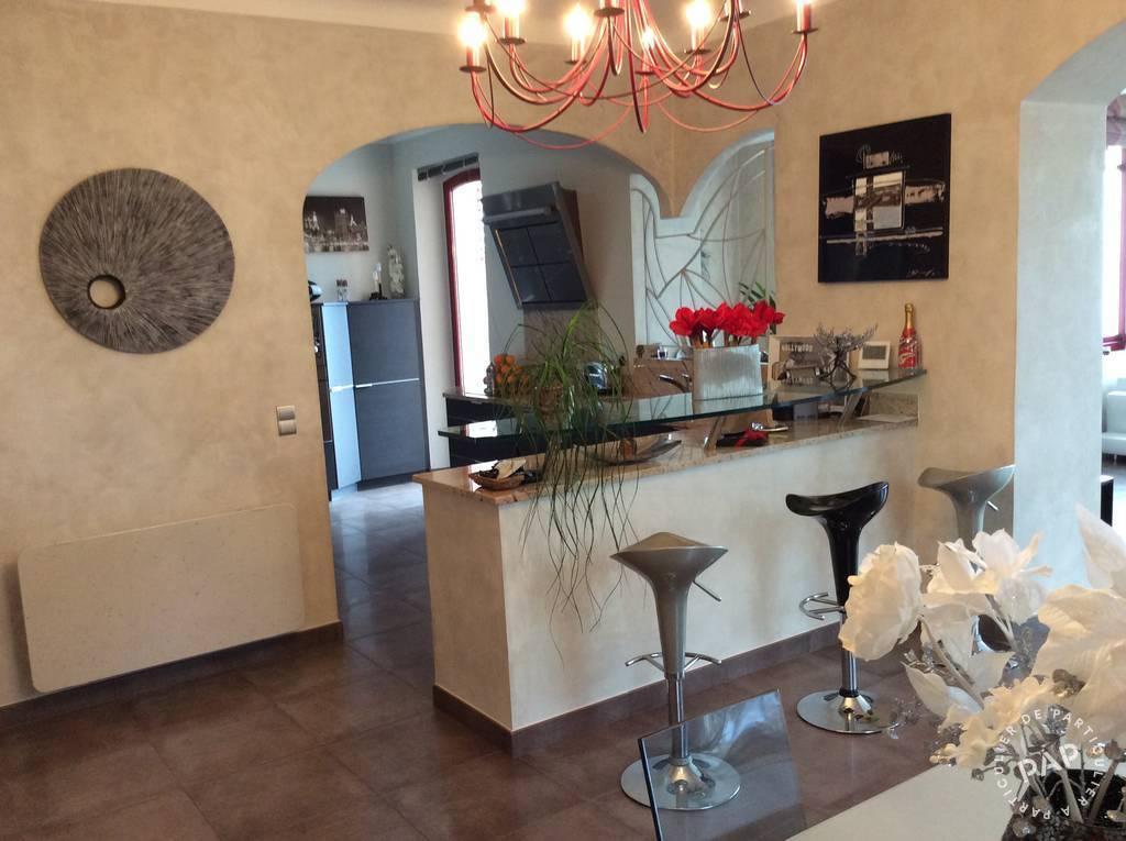Appartement 570.000€ 115m² Saint-Raphaël (83700)
