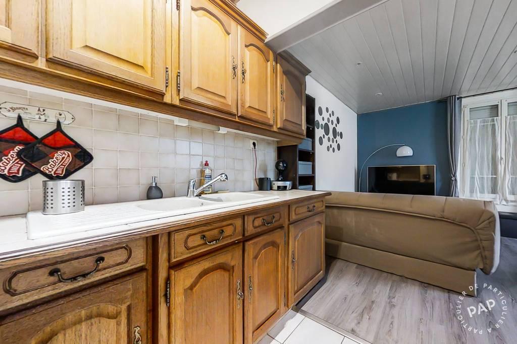 Appartement 185.000€ 42m² Herblay (95220)