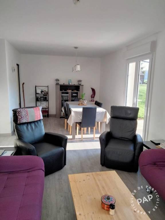 Maison 228.000€ 92m² Serquigny (27470)
