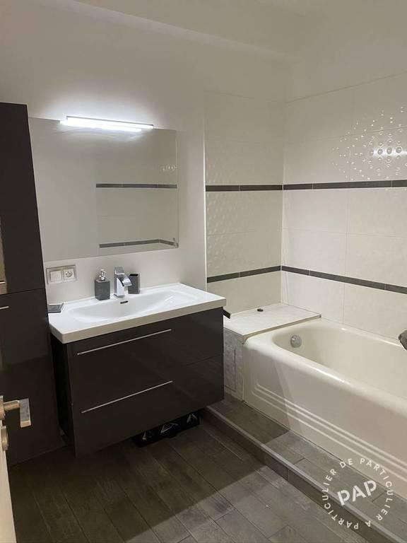 Appartement 350.000€ 75m² Lumineuc - Marseille 8E (13008)