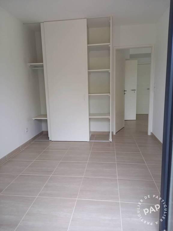 Appartement 267.000€ 44m² Neuf - En Rez De Jardin - Saint-Cyr-Sur-Mer