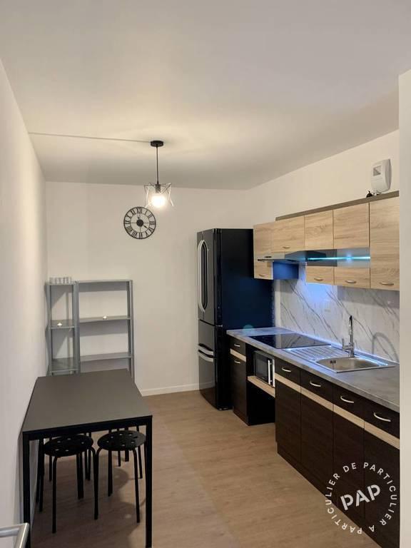 Appartement 570€ 9m² Saint-Denis (93200)