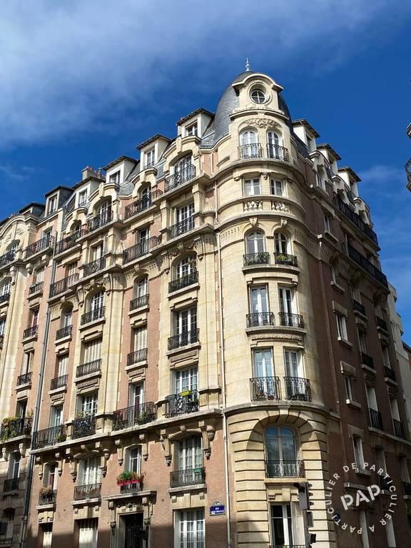 Appartement 1.250€ 47m² Paris 12E (75012)