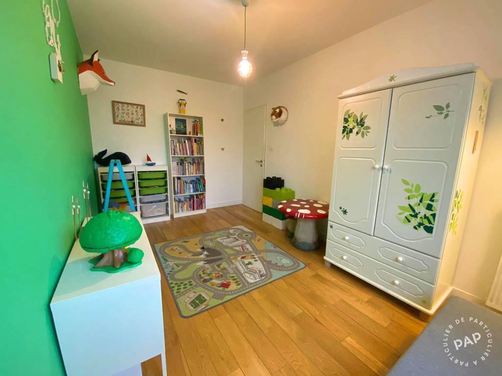 Appartement 545.000€ 92m² Asnières-Sur-Seine (92600)