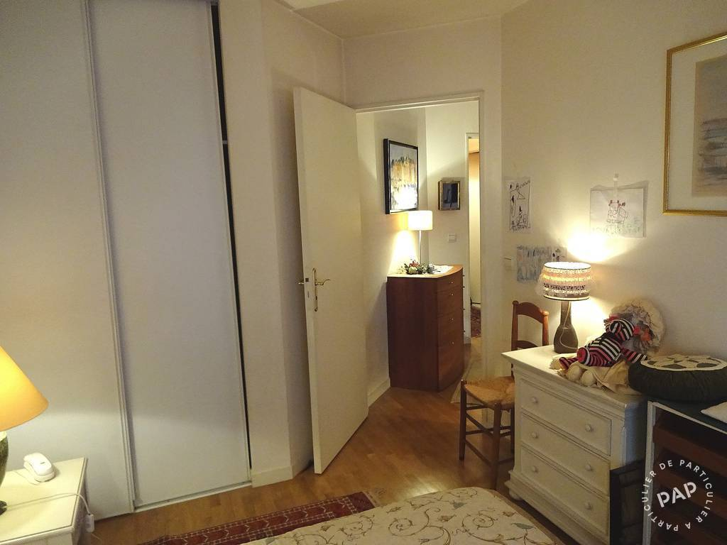 Appartement 504.000€ 49m² Paris 14E (75014)