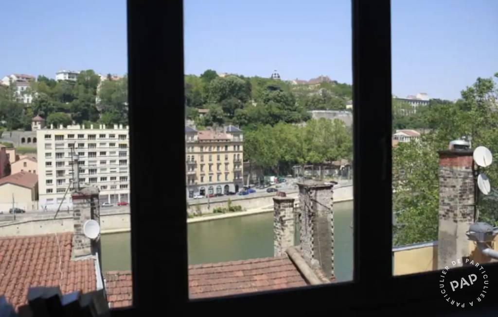 Appartement 1.600€ 65m² Lyon 9E (69009)