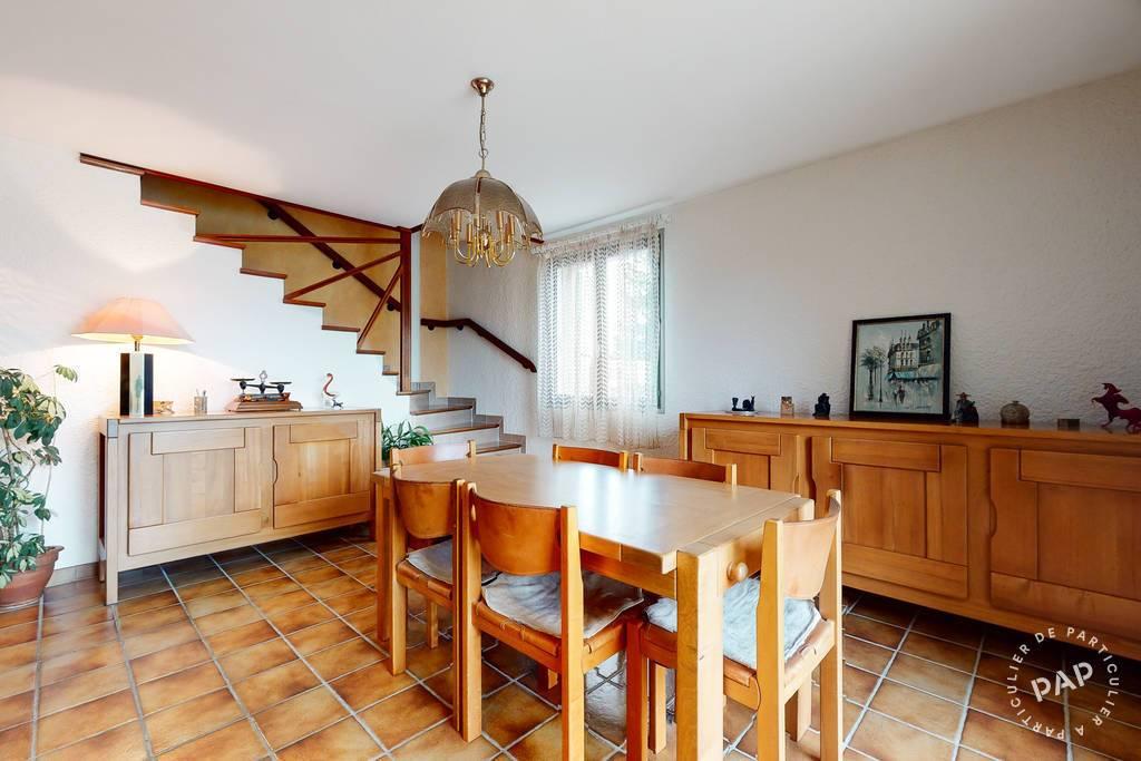 Maison 422.000€ 162m² Beaumont-Monteux (26600)