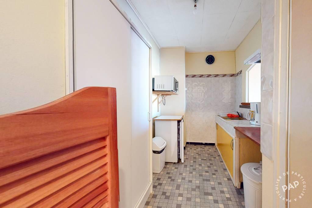 Appartement 97.900€ 43m² Montpellier (34080)