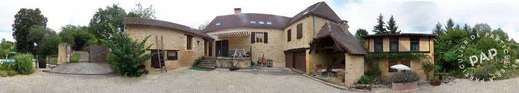 Maison 420.000€ 385m² Plazac (24580)