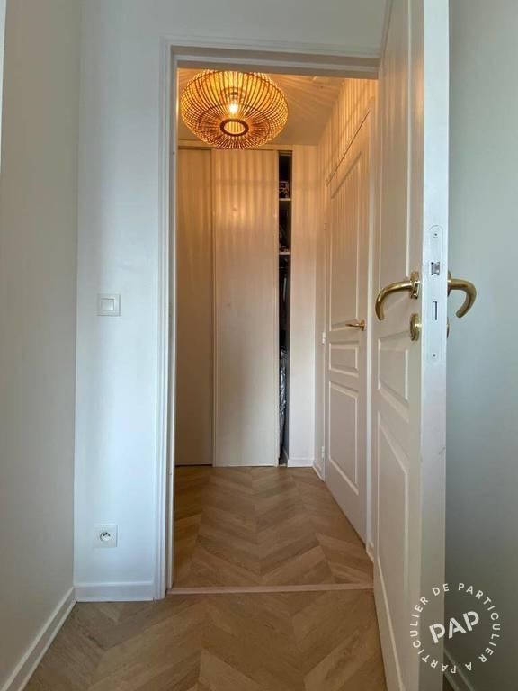Appartement 395.000€ 44m² Issy-Les-Moulineaux (92130)