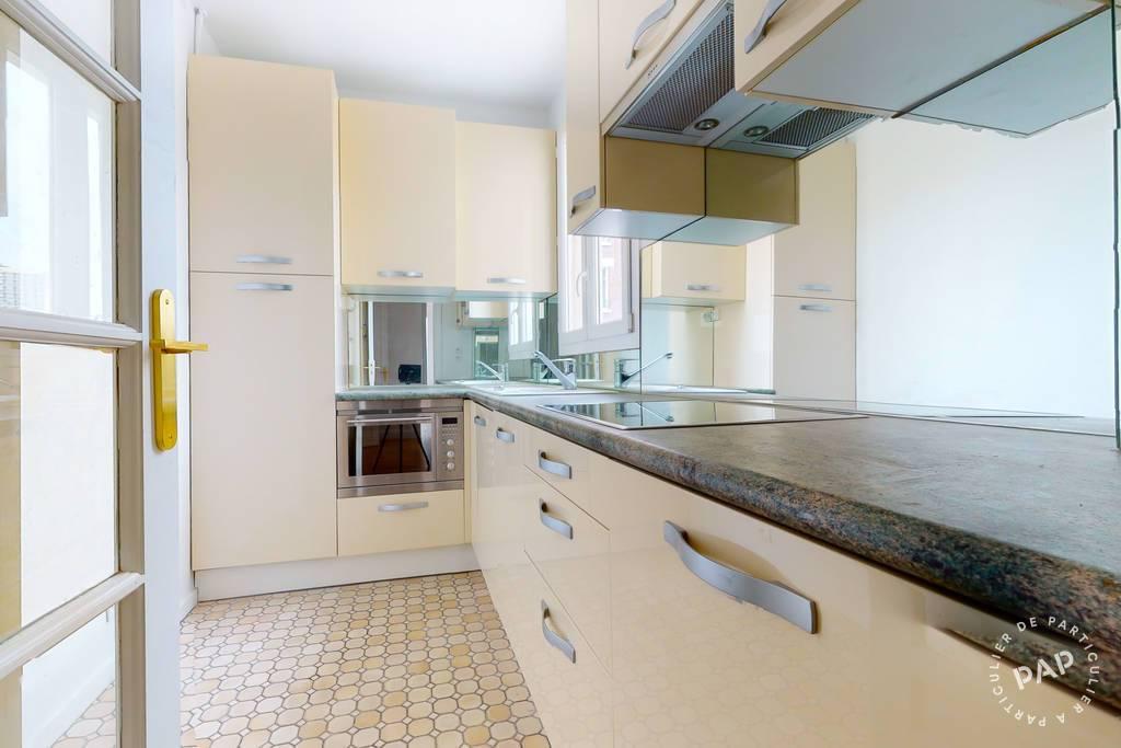 Appartement 710.000€ 57m² Paris 13E (75013)