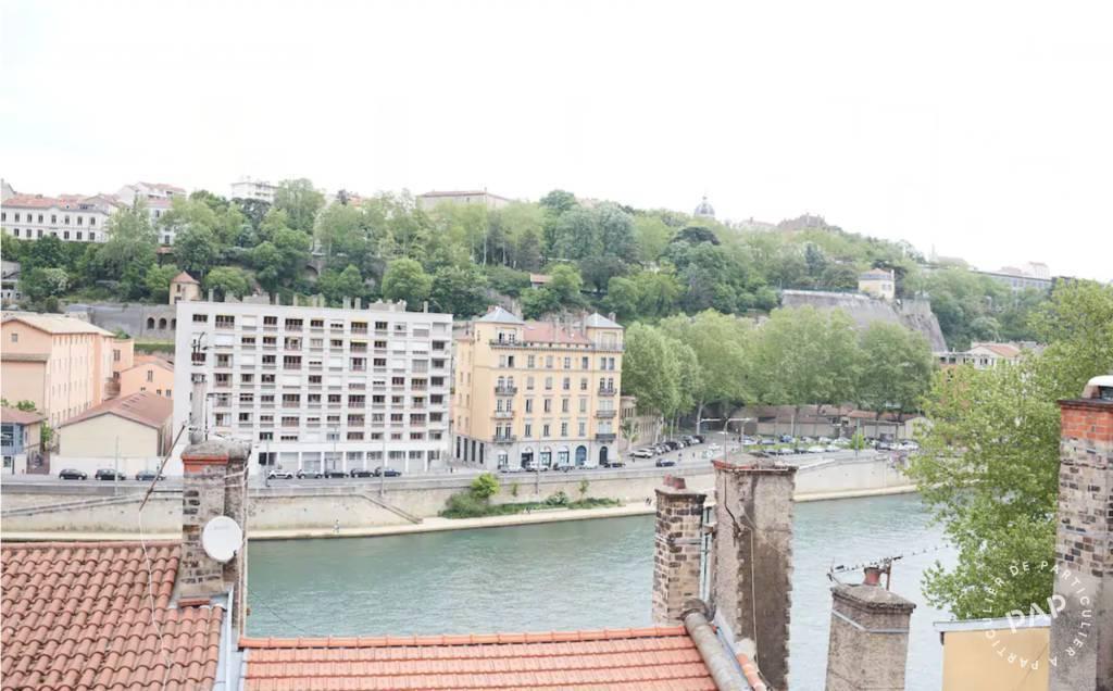 Location Lyon 9E (69009) 65m²
