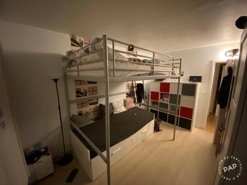 Immobilier Élancourt (78990) 167.000€ 70m²