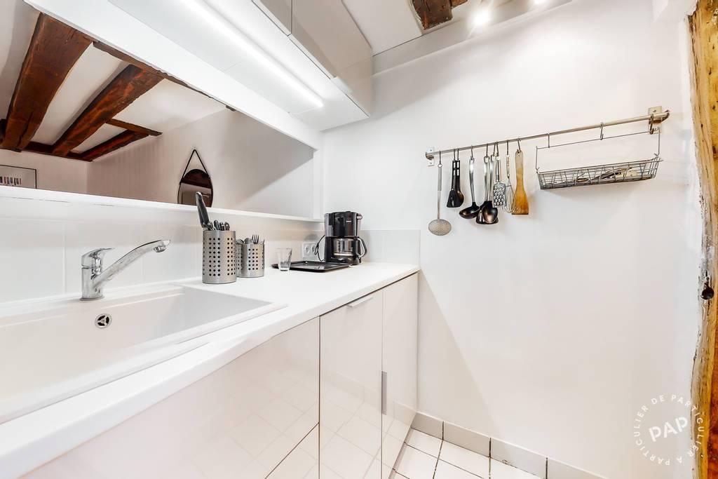 Immobilier Paris 9E (75009) 385.000€ 26m²