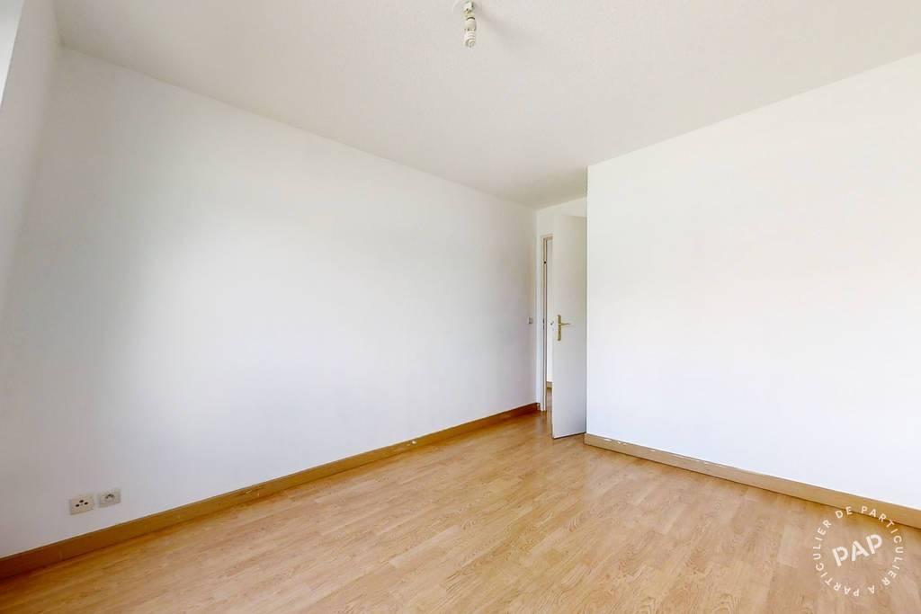 Immobilier Vitry-Sur-Seine (94400) 235.000€ 50m²