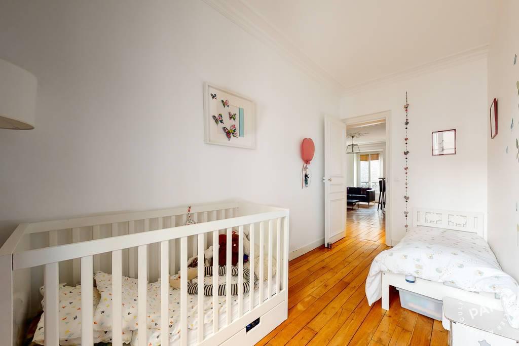 Immobilier Paris 17E (75017) 745.000€ 57m²