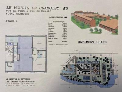 Cramoisy (60660)