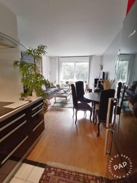 Immobilier Nogent-Sur-Marne 429.000€ 51m²