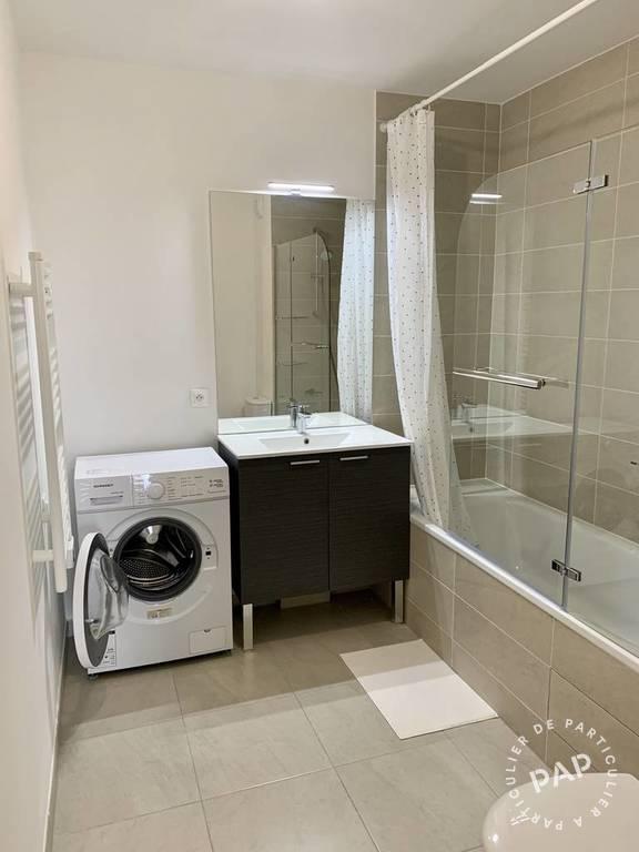 Immobilier Saint-Denis (93200) 570€ 9m²