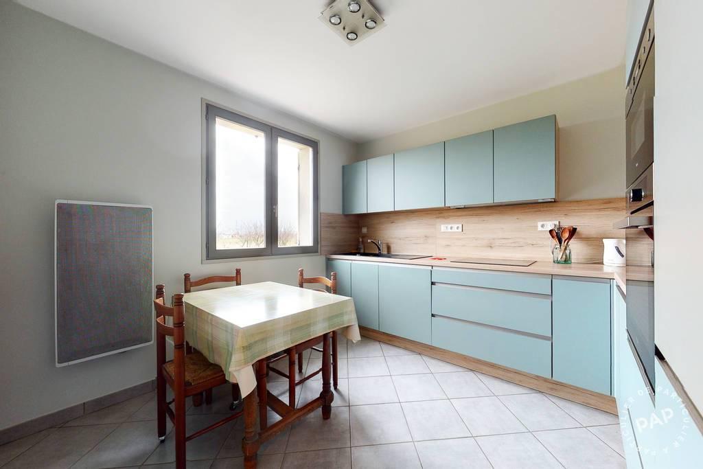 Immobilier Beaumont-Monteux (26600) 422.000€ 162m²