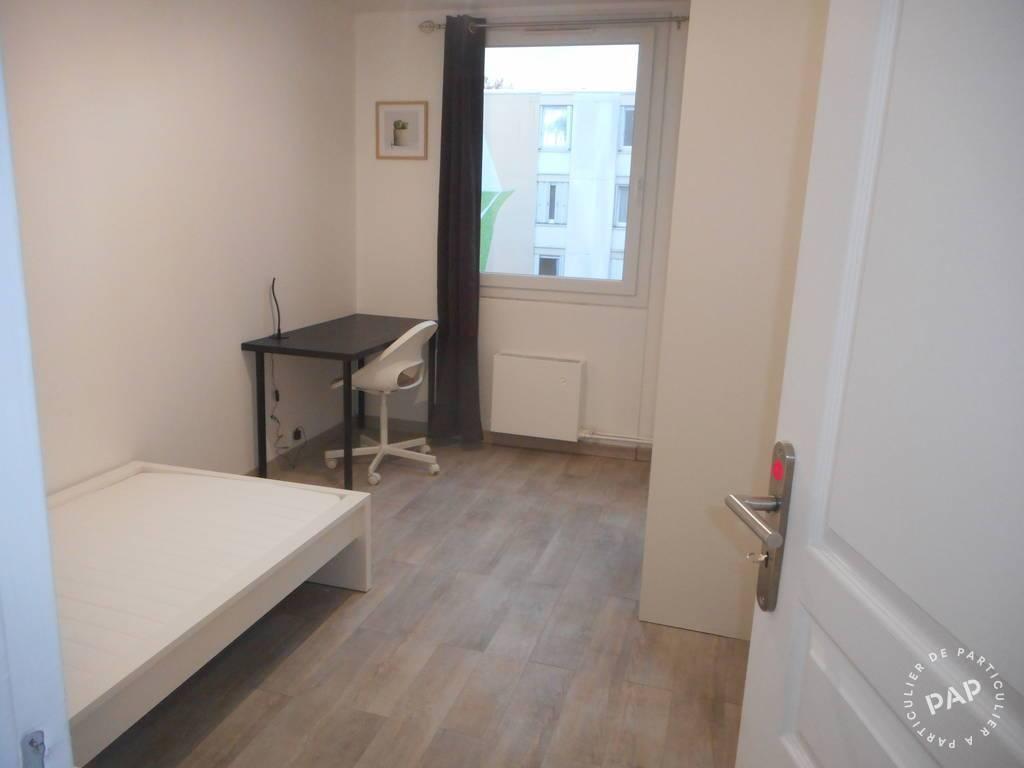 Immobilier Cergy (95000) 550€