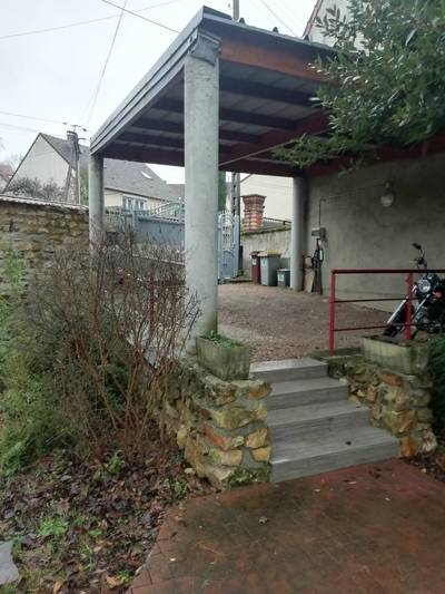 Saint-Thibault-Des-Vignes (77400)