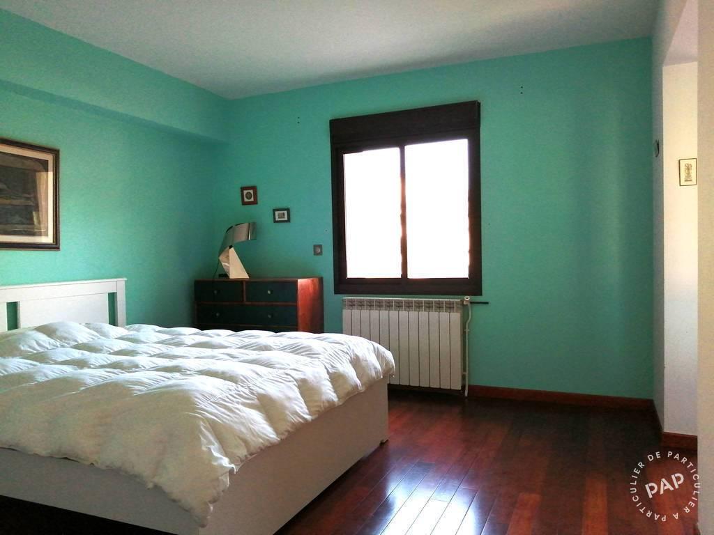 Appartement 190m²