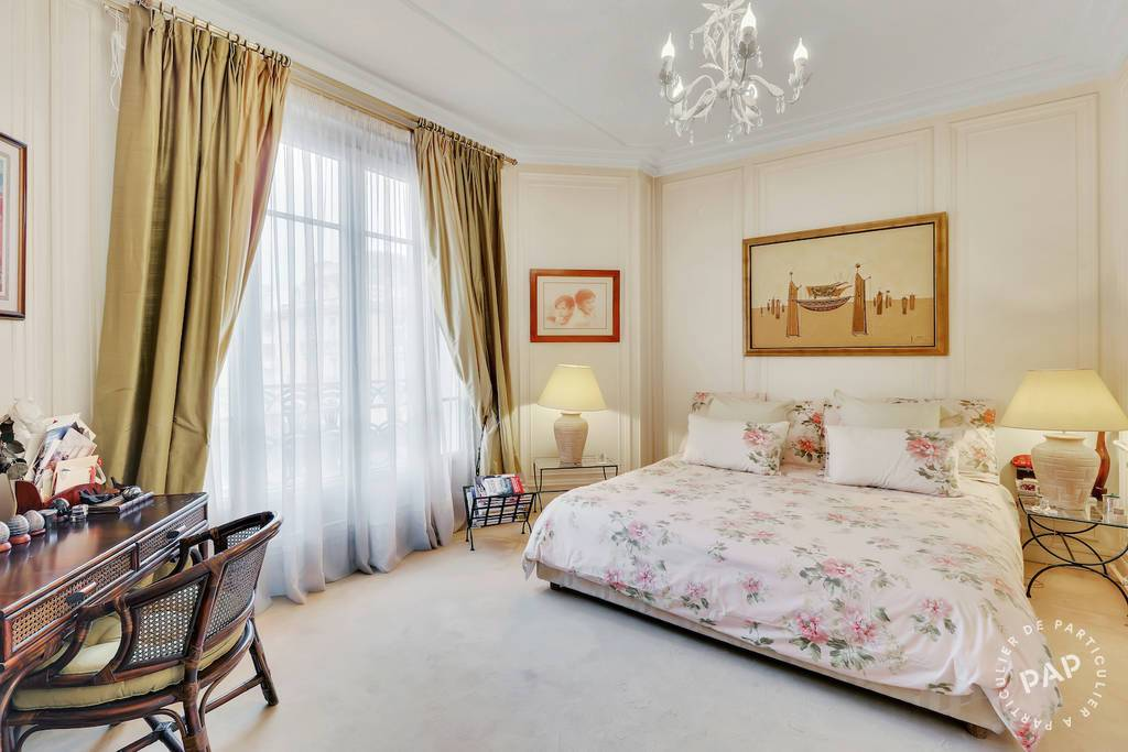 Appartement 124m²