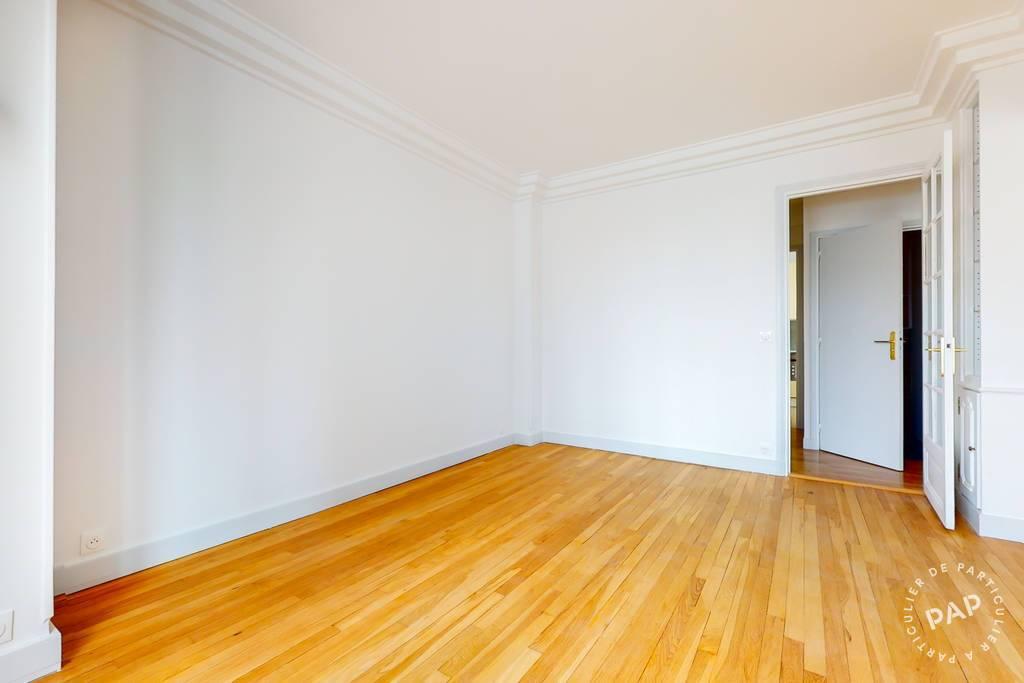 Appartement 57m²