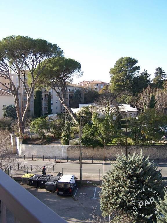 Vente Appartement Montpellier (34080) 43m² 97.900€