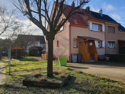 Saint-Avold (57500)