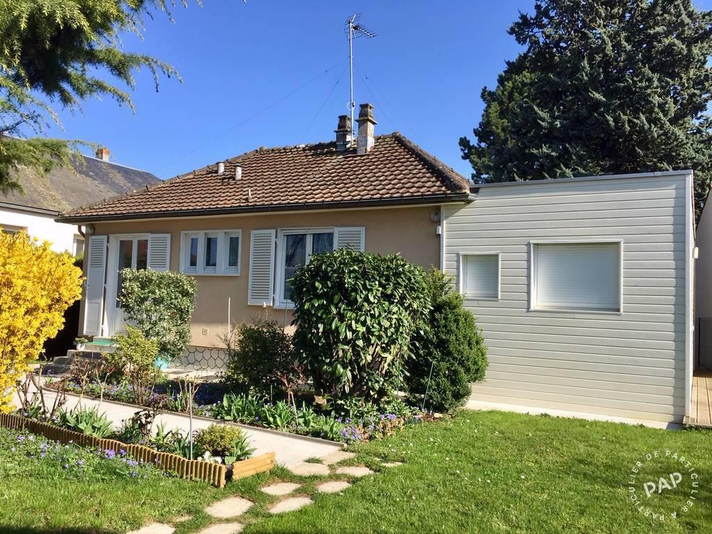 Vente Maison Sainville (28700) 88m² 225.000€