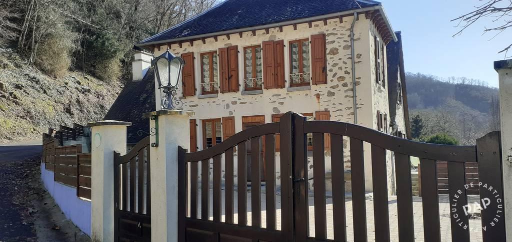 Vente maison 5 pièces Saint-Illide (15310)