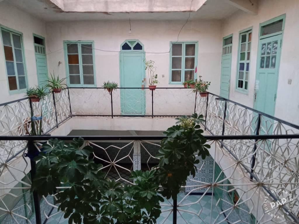 Vente maison 6 pièces Maroc