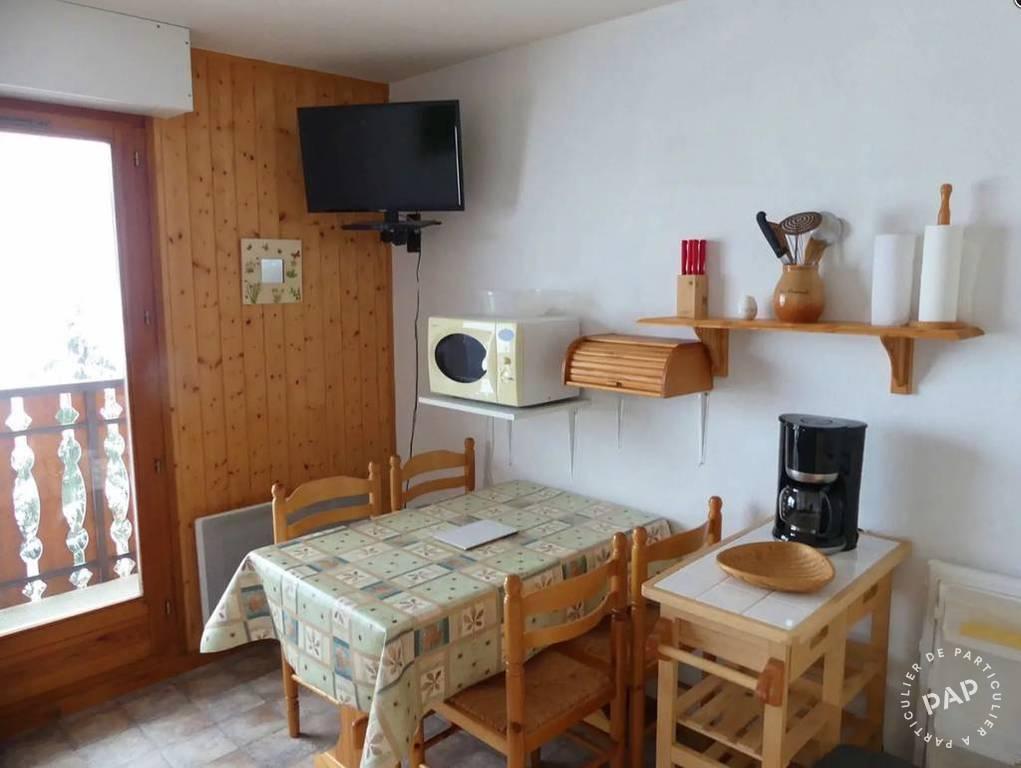 Vente Appartement Le Biot (74430) 27m² 65.000€