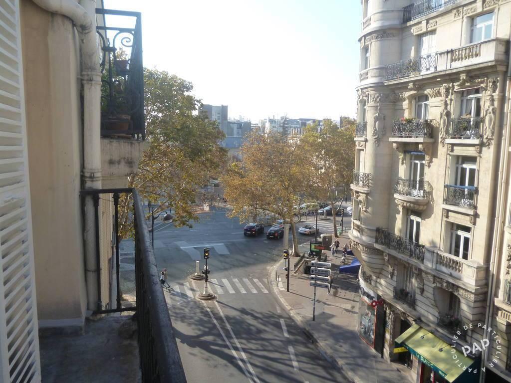 Vente Appartement Paris 6E (75006) 29m² 450.000€