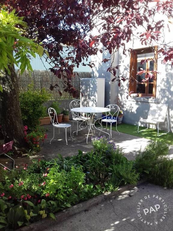 Vente maison 5 pièces Ambérieu-en-Bugey (01500)