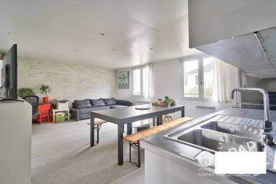Vente Appartement Le Perreux-Sur-Marne (94170) 56m² 294.000€