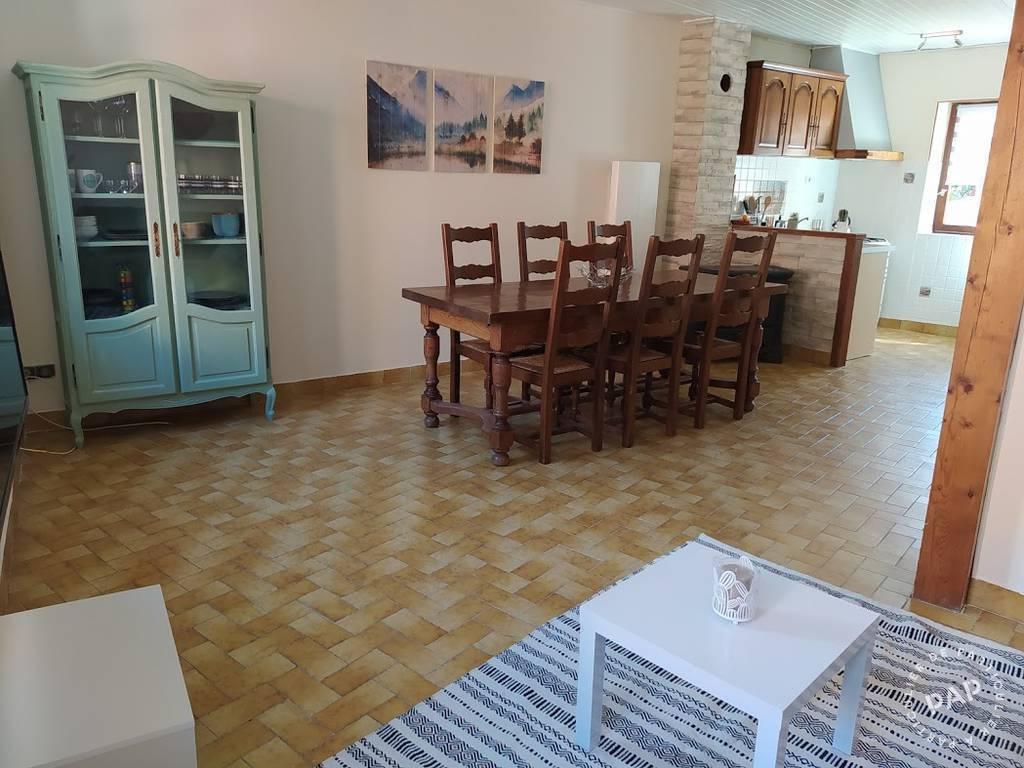 Location maison 3 pièces Chorges (05230)