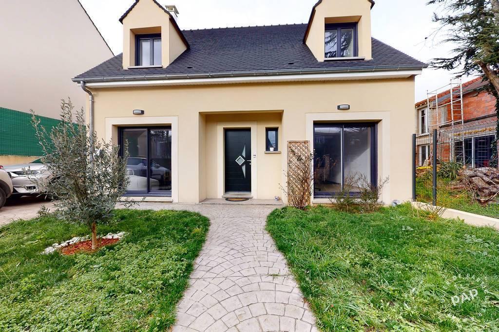 Vente Maison Saulx-Les-Chartreux (91160) 132m² 560.000€