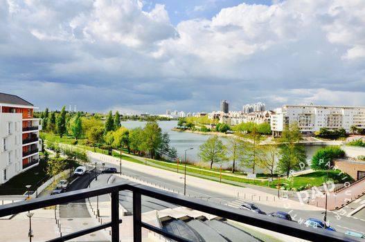 Vente Appartement Créteil (94000) 80m² 425.000€