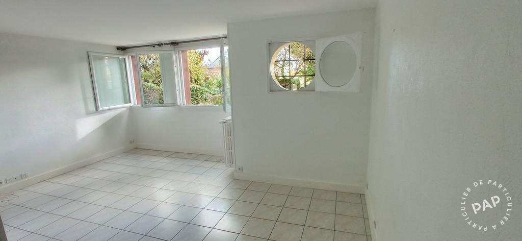 Vente Appartement Saint-Cloud (92210) 51m² 354.000€