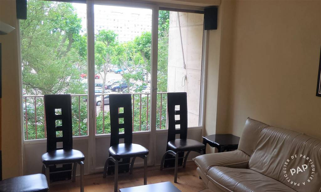 Vente Appartement Meudon (92360) 80m² 365.000€