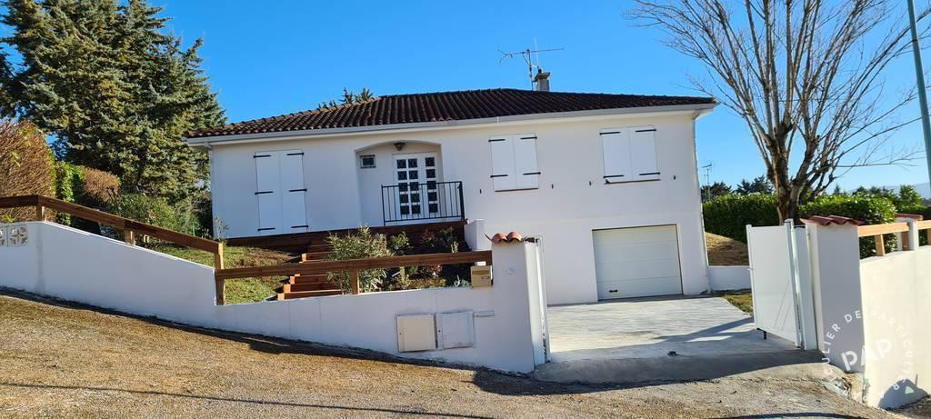 Location maison 7 pièces Castres (81100)