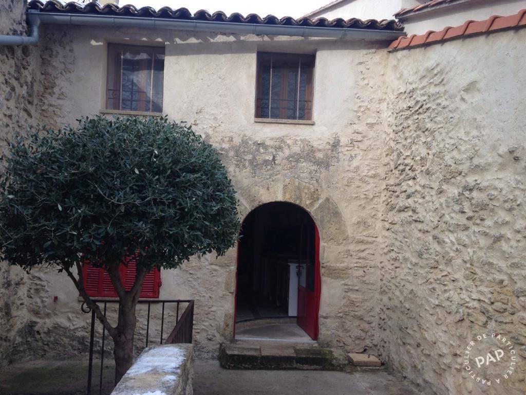 Vente maison 3 pièces Lambesc (13410)