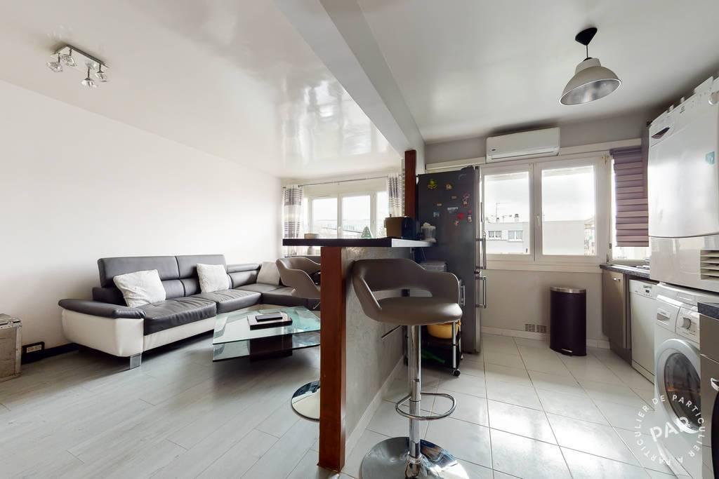 Vente appartement 2 pièces Noisy-le-Grand (93160)